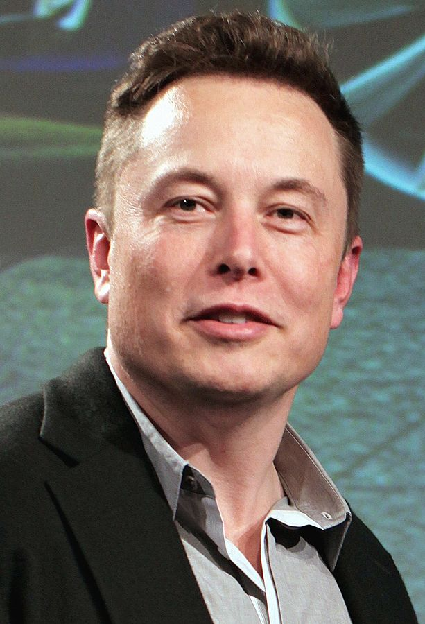 Elon Reeve Musk by Steve Jurvetson - httpswww.flickr.comphotosjurvetson18659265152, CC BY 2.0 wikimedia