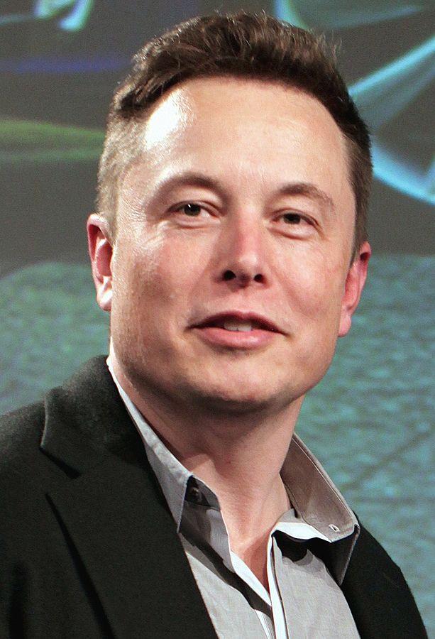 Elon Reeve Musk by Steve Jurvetson - httpswww.flickr.comphotosjurvetson18659265152, CC BY 2.0 wikimedia