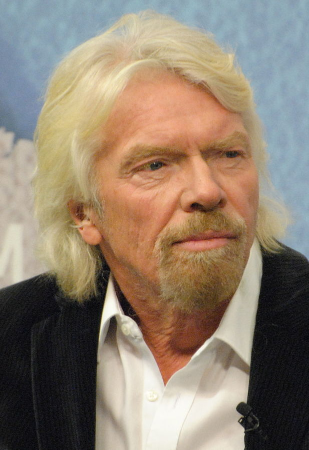 Richard Branson By Chatham House - httpswww.flickr.comphotoschathamhouse16528067458, CC BY 2.0, ויקימדיה