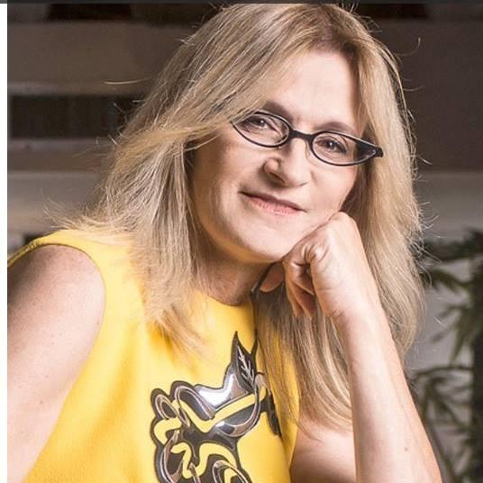 עורכת דין אירית רוזנבלום מתוך עמוד הפייסבוק שלה