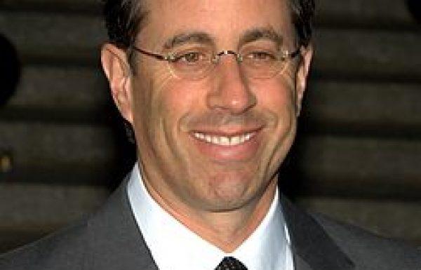 ג'רי סיינפלד   Jerry Seinfeld