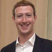 מארק צוקרברג | Mark Zuckerberg