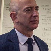 ג'ף בזוס | Jeff Bezos