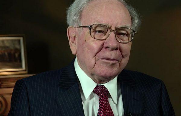 וורן באפט | Warren Buffett